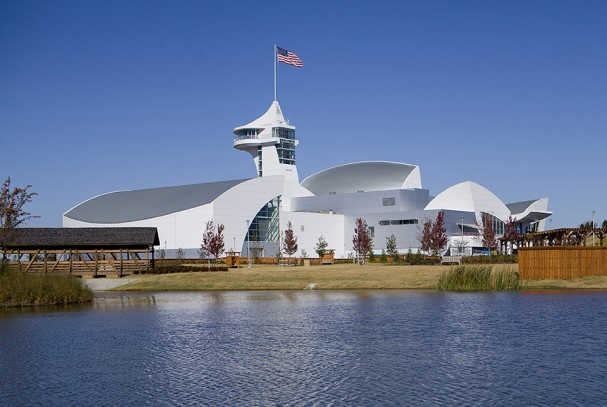 11) Discovery Park of America - Union City