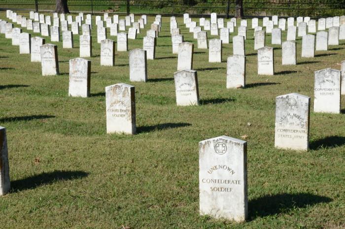 12. Fairview Cemetery