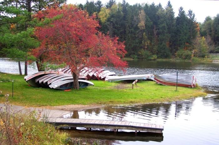 5) Mogadore Reservoir
