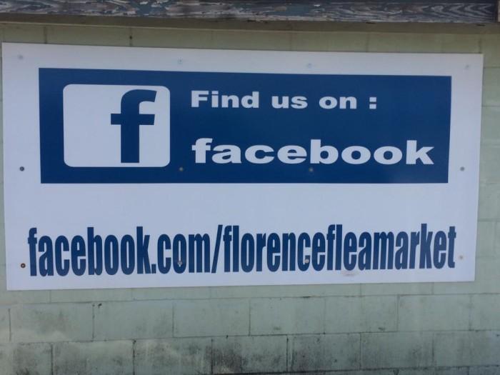 7. Florence Flea Market, Florence, SC