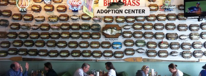 Here are the 14 best seafood restaurants in arkansas for Flying fish little rock