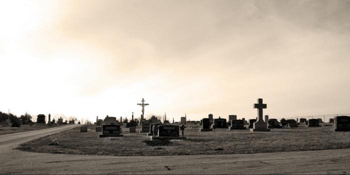 Tecumseh Cemetery