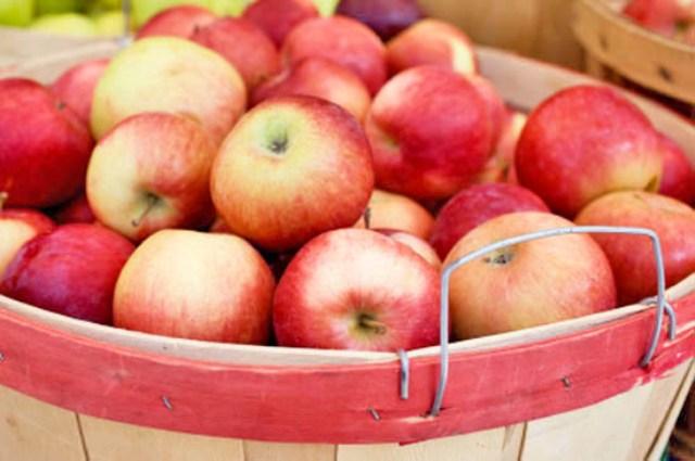 7. Fresh Produce