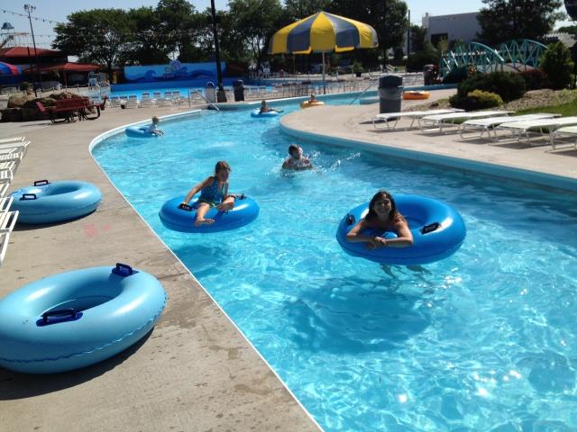 Visit These 14 Nebraska Water Parks For Summer Fun
