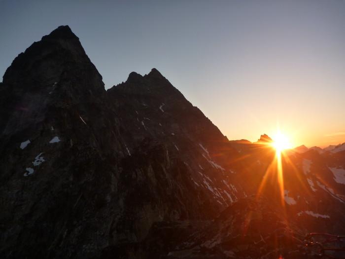 9. Goode Mountain