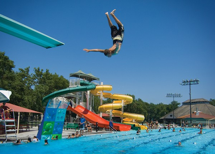 Visit These 14 Nebraska Water Parks For Summer Fun