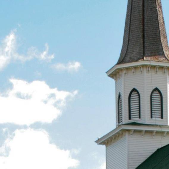 6. East Immanuel Lutheran Church (Amery)
