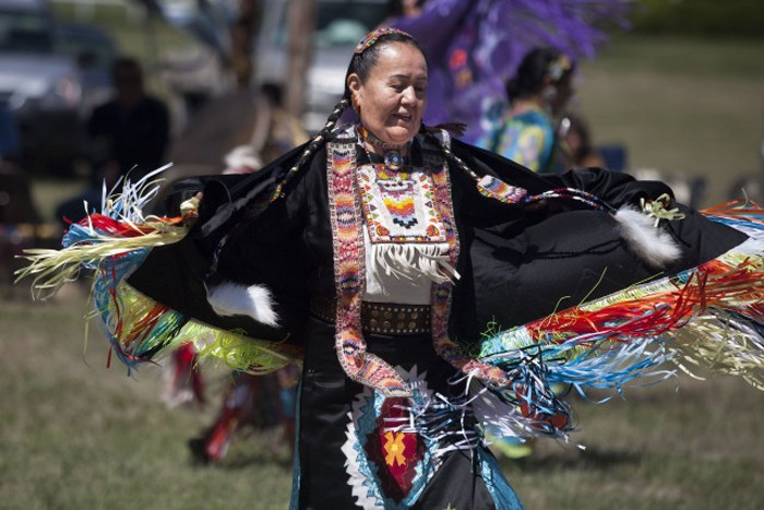 Intertribal Gathering and Pow-Wow, Fort Robinson State Park