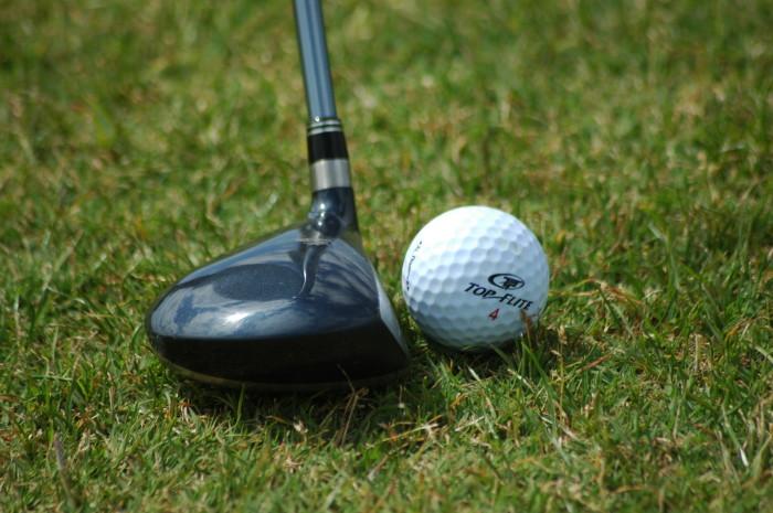 5. Isabella Golf Course, Nina Course