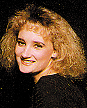 The Death of Julie Derrick