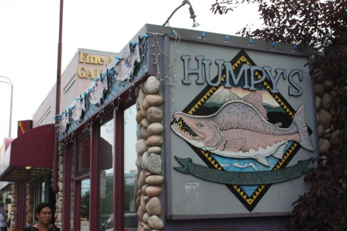 7) Humpy's Great Alaskan Alehouse