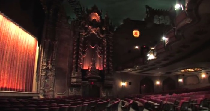 4.The Keith Albee Theatre
