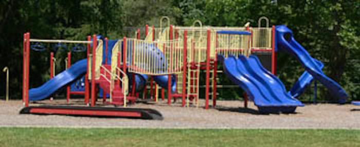 2) Knights Field Park Playground (Wooster)