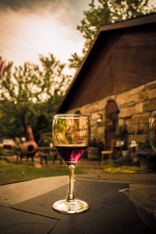 6. Lambert's Winery