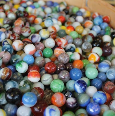 Lee's Legendary Marbles & Collectibles (Marble Museum), York