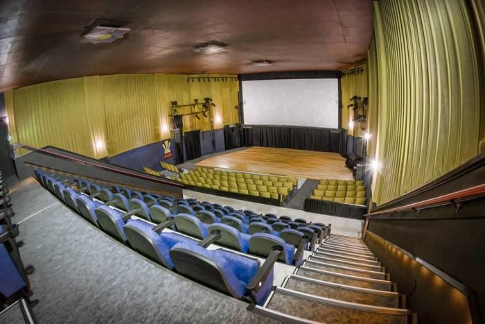 lewis theatre 2