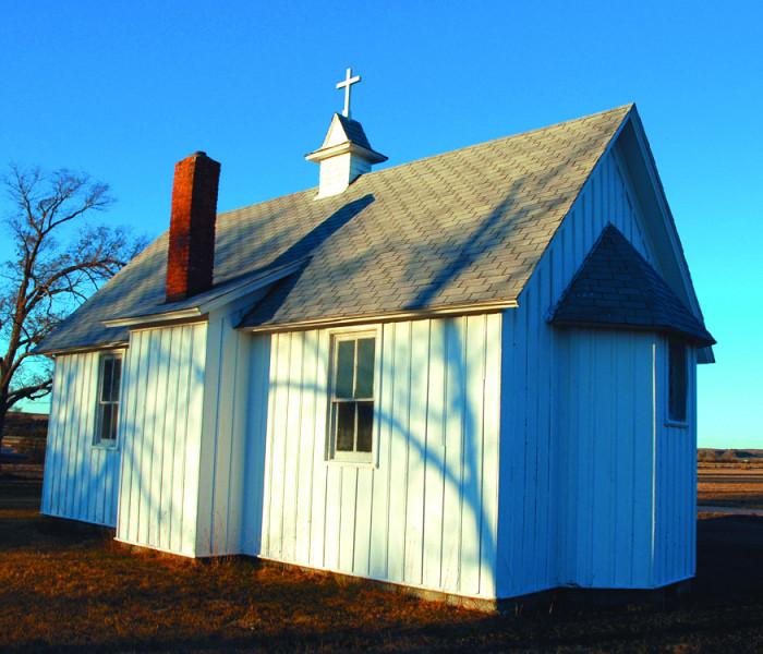 Little Church of Keystone