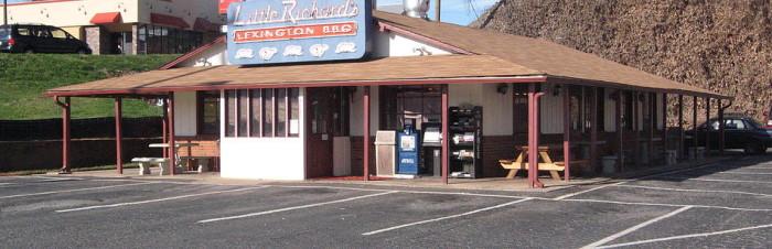 4. Little Richard's, Winston-Salem