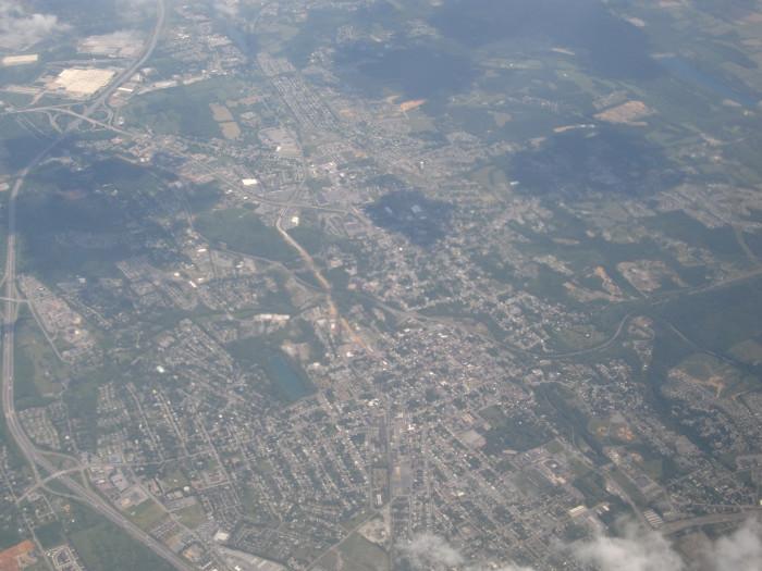 4. Martinsburg