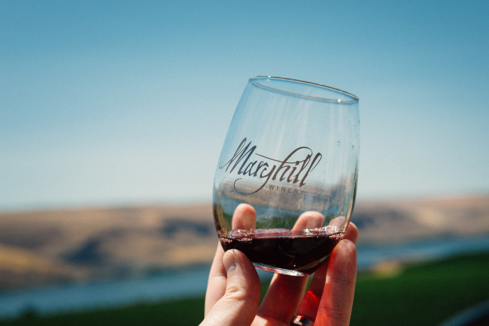 15. Maryhill Winery, Goldendale
