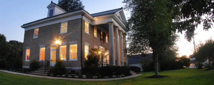 1. The Maylon House