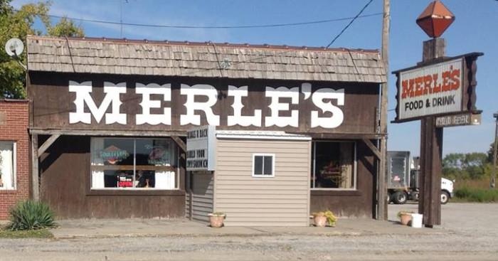 Merle's Food & Drink, Lincoln