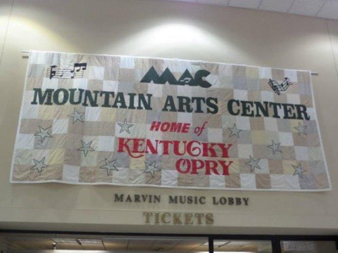 5. Appalachia Arts and Music