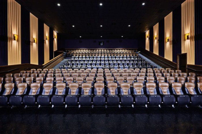 these 10 theaters in texas will give you an unforgettable viewing