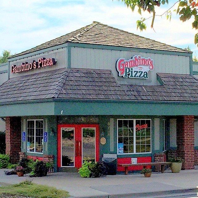 4.) Gambino's Pizza (Multiple Kansas Locations)