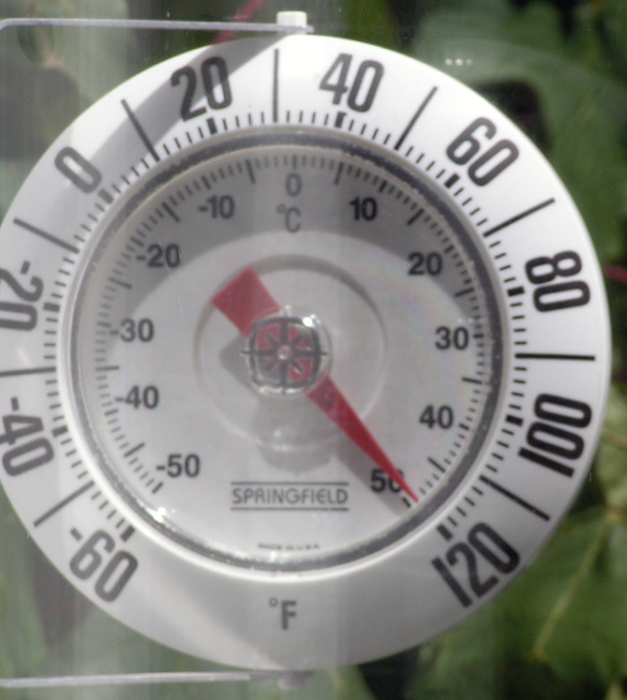 2. The highest recorded temperature in Oklahoma was 120 degrees in Tipton on June 24, 1994. The lowest recorded was -31 degrees in Nowata on February 10, 2011.