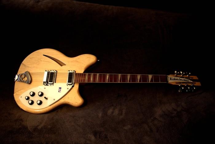 9. Electric Guitar
