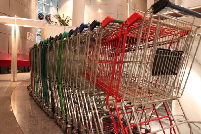 4. Shopping Cart