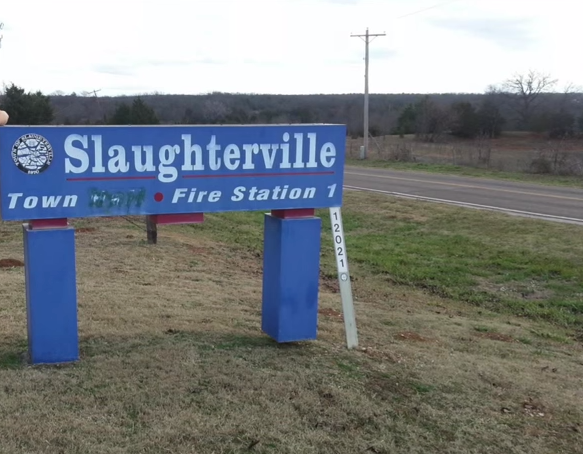 3. Slaughterville