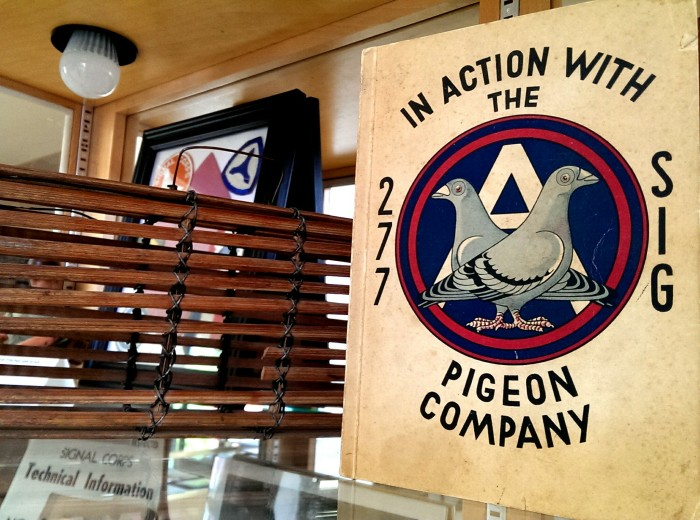 1. The American Pigeon Museum