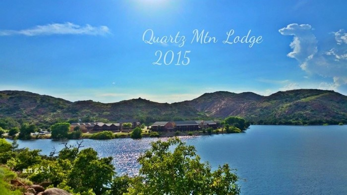 2. Quartz Mountain Lodge