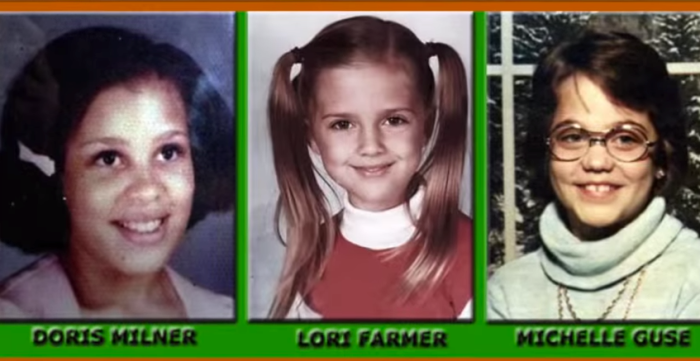 2. Girl Scout Murders of 1977