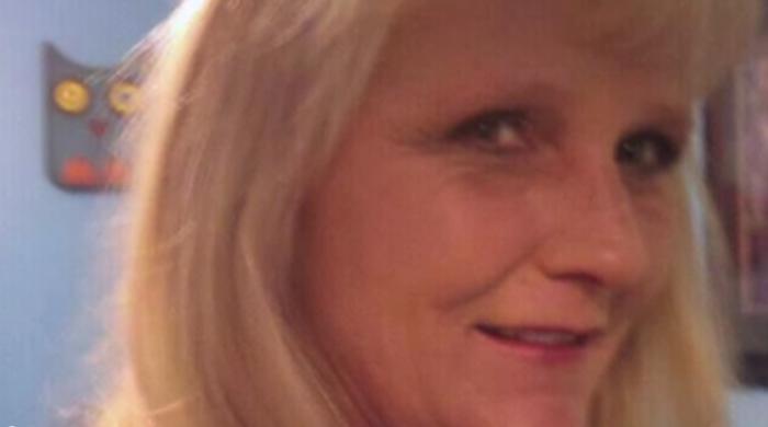 3. Paula Ivey George, Manchester, 2013