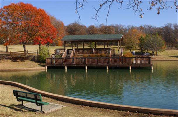 Oklahoma Pick 3 >> 14 Things To Do In Oklahoma For FREE