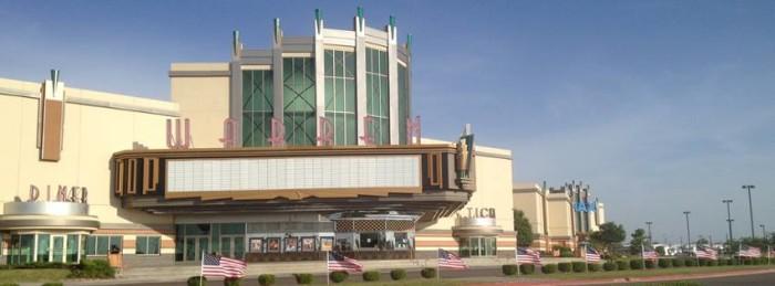 1. Warren Theater (Moore)