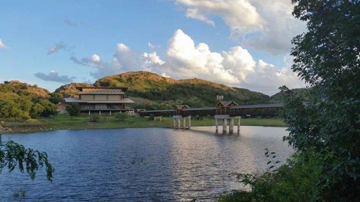 5. Quartz Mountain Resort & Wichita Mountain Range: Great Plains Country (Southwest)