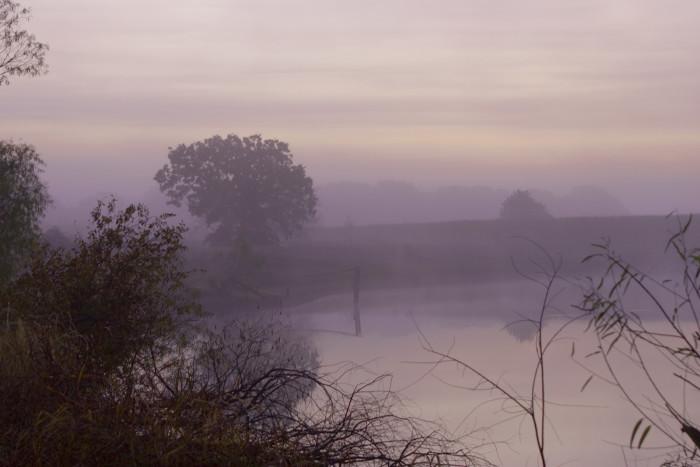 2. Good morning Logan County.