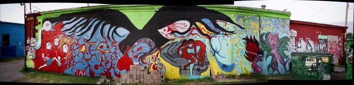 3. Oklahoma City Art.