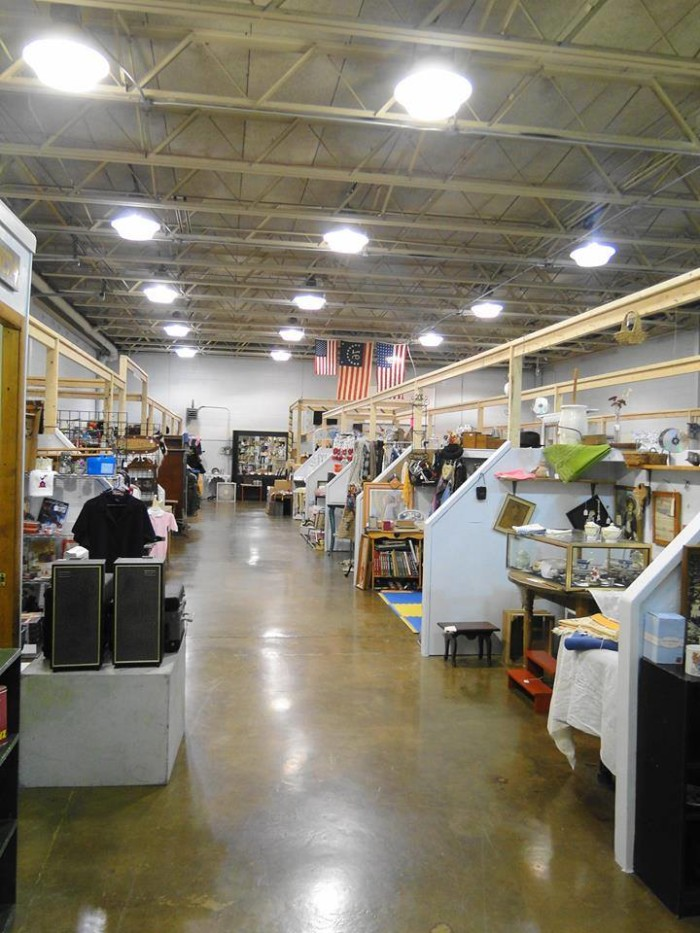 15 West Virginia Flea Markets You Must Visit