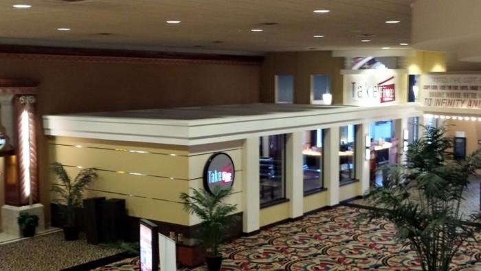 5. Majestic Cinema (Brookfield)