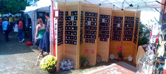 4. Warrens Cranberry Festival Flea Market