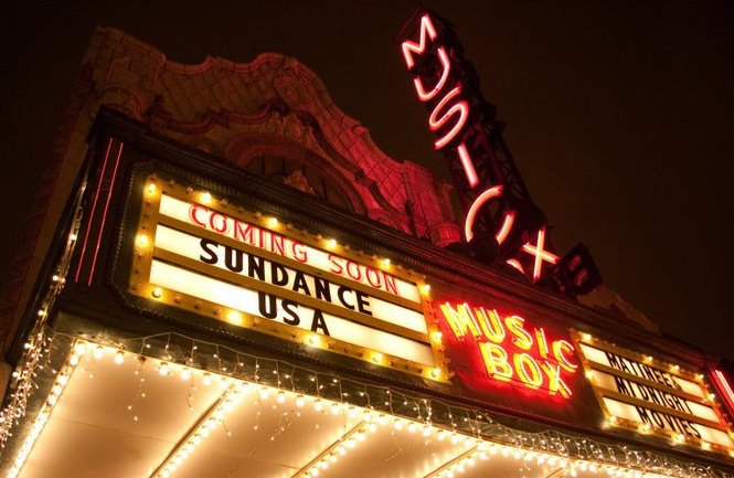 4. Music Box Theatre (Chicago)
