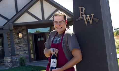 7.) Rosewood Winery (Pawnee Rock)