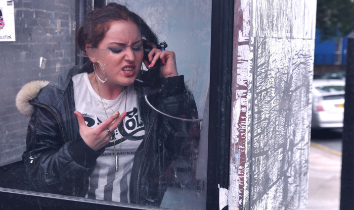 6) In Sulphur, LA, it's illegal to make a phone call and use any profane or indecent language.