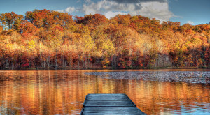 These 12 Amazing Spots In West Virginia Are Perfect To Go Fishing
