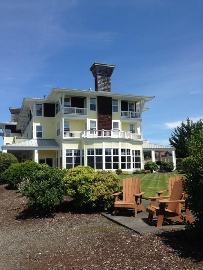 5. The Resort At Port Ludlow
